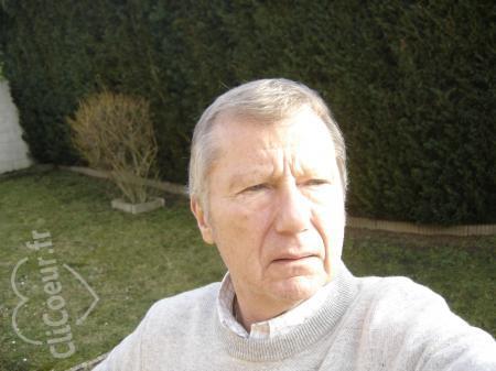 Rencontre homme 70 ans