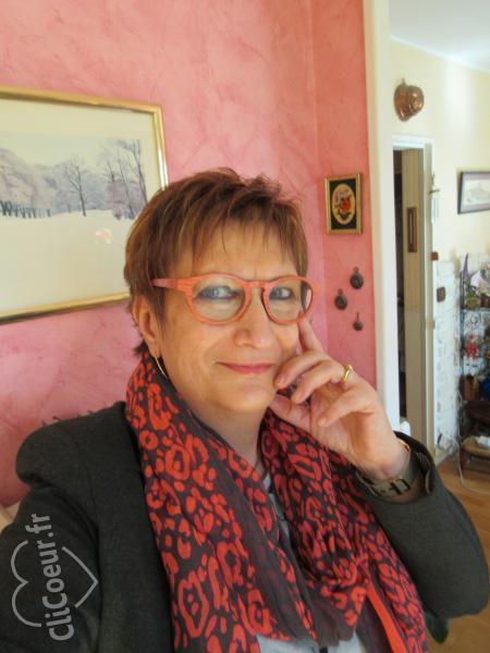 Femme cherche homme Nantes rencontre sérieuse-lanantaise