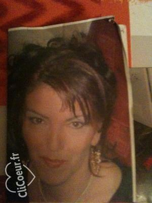 Femme mure Chalons-en-Champagne