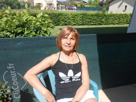 Rencontres femmes 65 70 ans